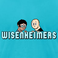 Design ~ Wisenheimers' Men's Shirt