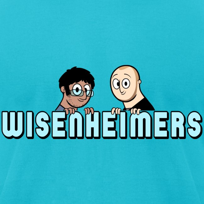 Wisenheimers' Men's Shirt