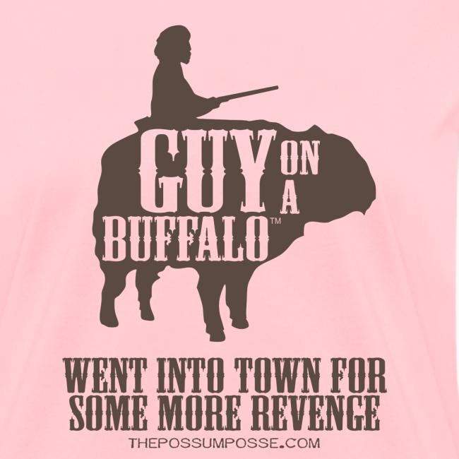 Revenge - Women's