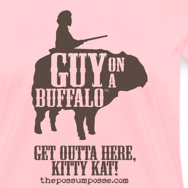 Kitty - Women's