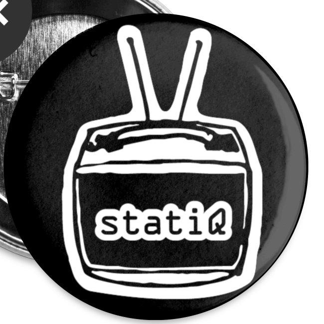 statiQ TV head buttons