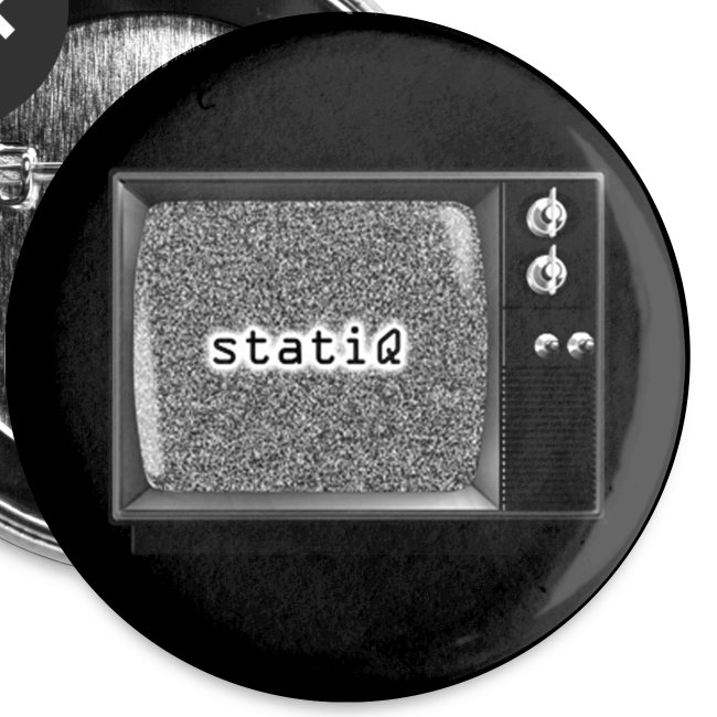 statiQ TV buttons