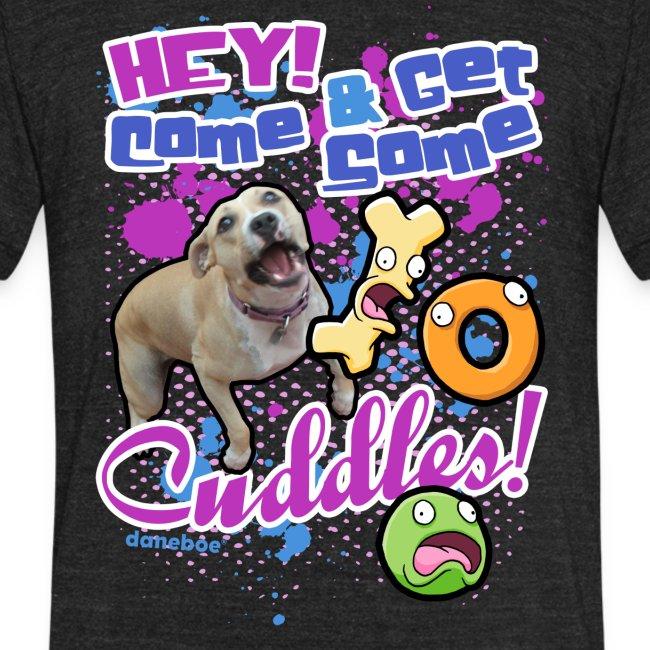 Cuddles Vintage T-Shirt