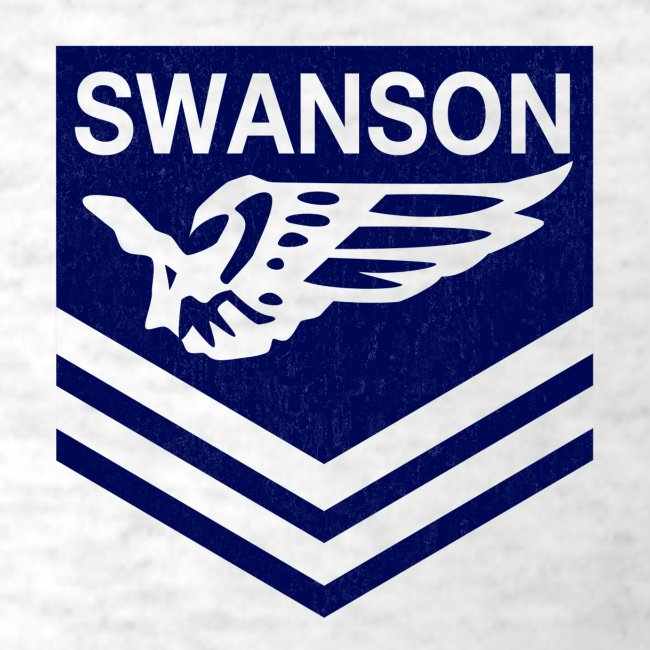 Swanson Uniform: This will be no fun at all