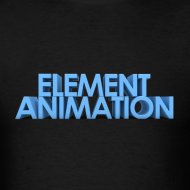 Design ~ Element Animation - Mens shirt