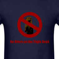 Design ~ No Otters on the Flight Deck