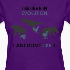 Women's Evolution Shirt