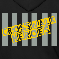 Design ~ Crosswalk Heroes Sweater