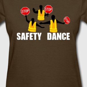 Women's Safety Shirt - Women's T-Shirt