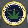 George W. Kush - Women's T-Shirt