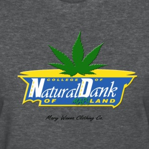 College of Natural Dank - Women's T-Shirt