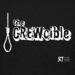 The CREWcible (Men's) - Men's T-Shirt