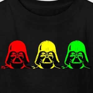 Darth 3 Kids' Shirts - Kids' T-Shirt