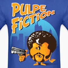 Pulpe fiction T-shirts
