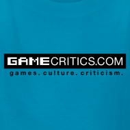 Design ~ GameCritics.com for Children