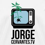 Design ~ Jorge Cervantes TV