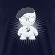 Design ~ the Intellectual Hippie Men's classic