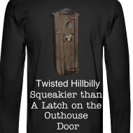 Design ~ Twisted Hillbilly Long Sleeve