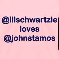 Design ~ @lilschwartzie loves @JohnStamos