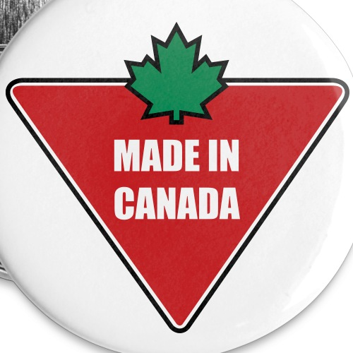 Made in Canada Tire
