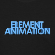 Design ~ Element Animation - Womens shirt