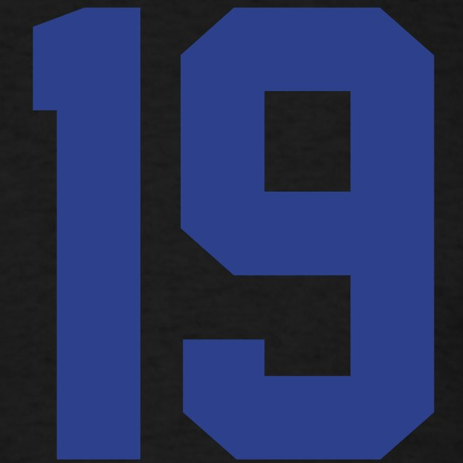 #19 B