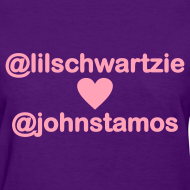 Design ~ @lilschwartzie heart @johnstamos