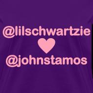 Design ~ @lilschwartzie heart @johnstamos