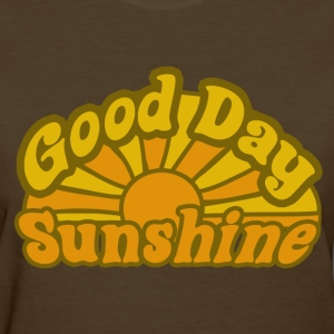 Good Day Sunshine - Women's T-Shirt