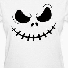 Women's Skellington Shirt