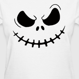 Women's Skellington Shirt - Women's T-Shirt