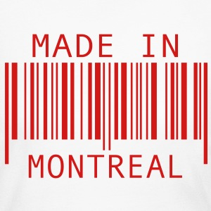 Made in Montreal Long Sleeve Shirts - Women's Long Sleeve Jersey T-Shirt