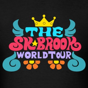 SK Brook T-Shirts - Men's T-Shirt