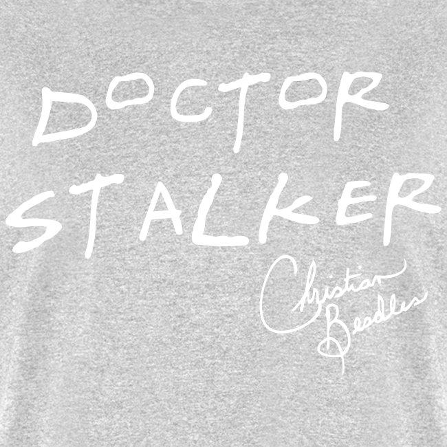 Doctor Stalker w/ signature