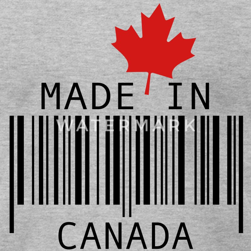 made in canada t shirt spreadshirt