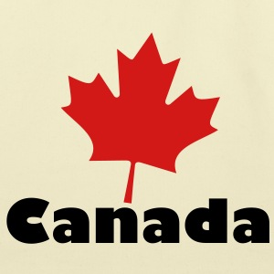 Canada Bags  - Eco-Friendly Cotton Tote