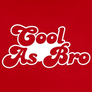 Cool as bro- it's all good  Baby Bodysuits - Short Sleeve Baby Bodysuit