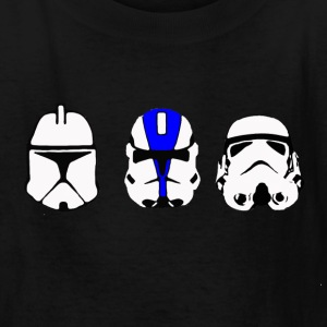Troopers - Kids' T-Shirt
