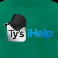 Design ~ Ty's iHelp