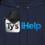 Design ~ Ty's iHelp Hoodie