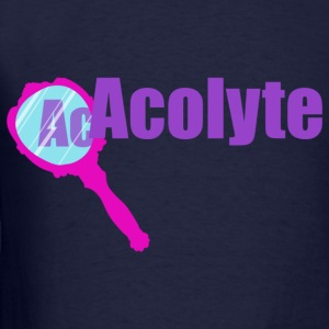 acolyte_pixel_dark T-Shirts - Men's T-Shirt
