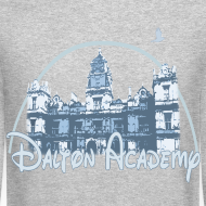 Design ~ Castle sweatshirt!