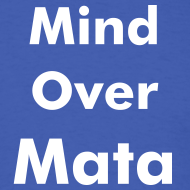 Design ~ Juan Mata - Mind over Mata