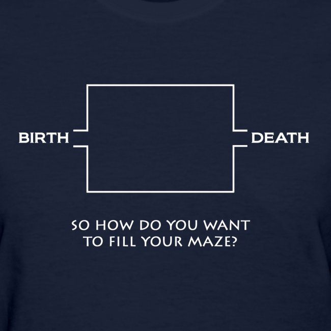 Life Maze (Women's)