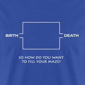 Design ~ Life Maze
