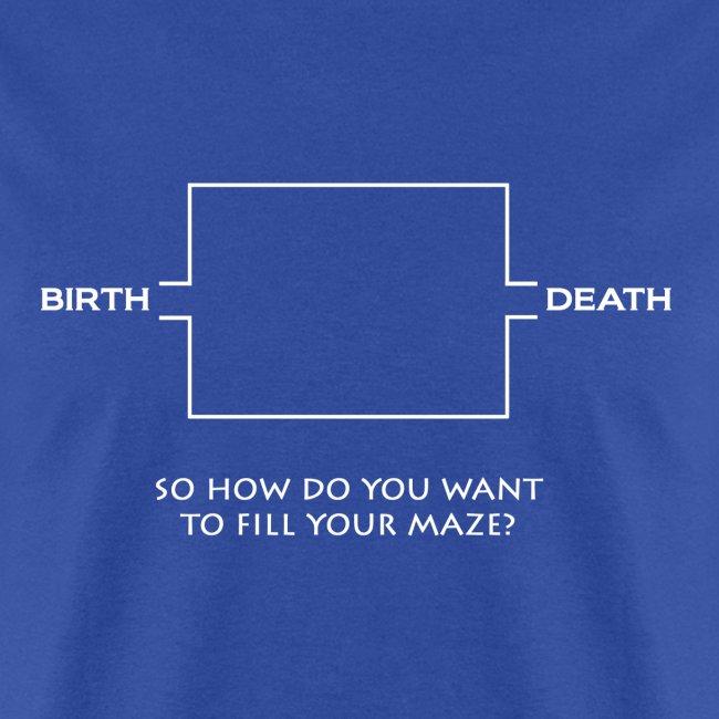 Life Maze
