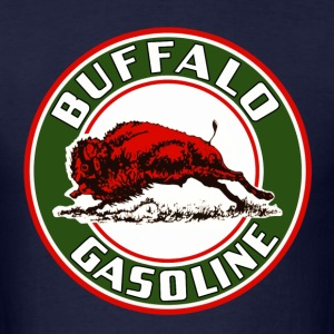 Buffalo Gasoline - Men's T-Shirt
