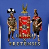 Legio X Fretensis T-Shrt - Front Placement - Men's T-Shirt