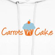 Design ~ Carrots n Cake Hoodie