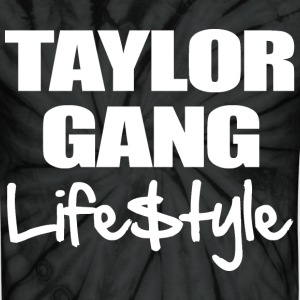 Taylor Gang Lifestyle T-Shirts - stayflyclothing.com  - Unisex Tie Dye T-Shirt